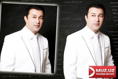 Shuhrat Qayumov